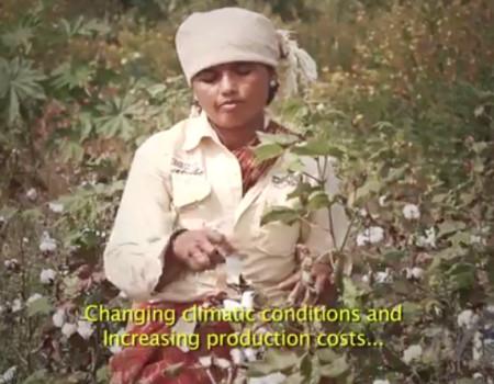 Oxfam – Cotton Farmers Public Service Ad