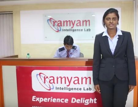 Ramyam Intelligence Lab