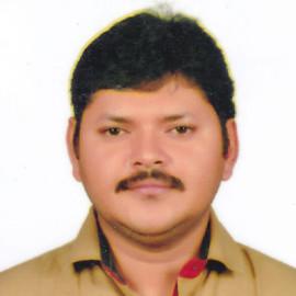 M Ravi Kiran